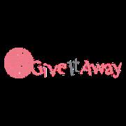 Give it away logo
