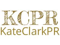 Kate Clark PR logo