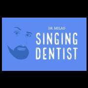 Singing Dentist logo